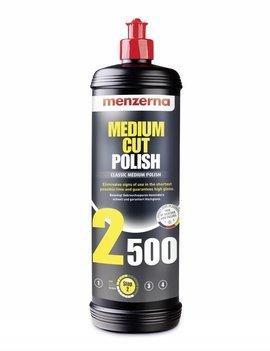 Menzerna Medium Cut Polish 2500 - 1000ml