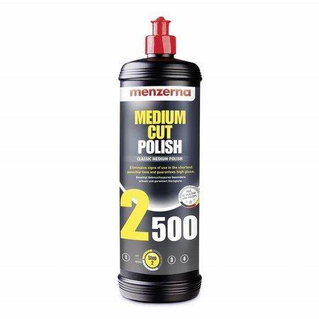 Menzerna Menzerna Medium Cut Polish 2500 - 1000ml