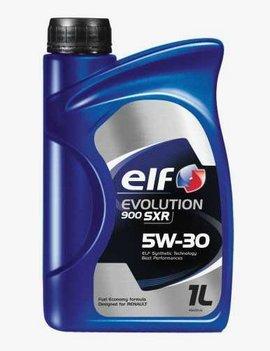 Evolution 900 SXR 5W-30, 1L