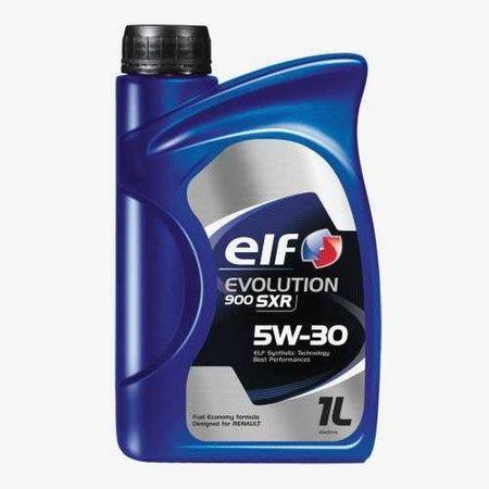 ELF Evolution 900 SXR 5W-30, 1L