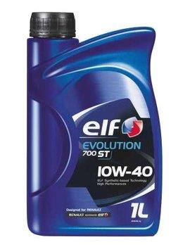 Evolution 700 STI 10W-40, 1L
