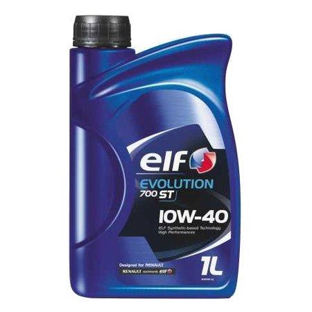ELF Evolution 700 STI 10W-40, 1L