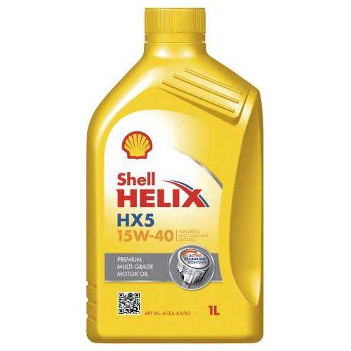 Shell Helix HX5 15W-40, 1L
