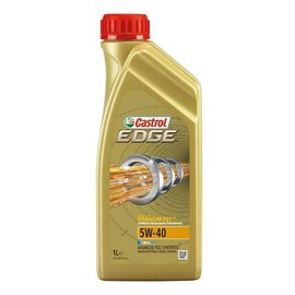 Castrol  EDGE 5W-40 Ti, 1L