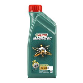 Castrol  Magnatec 5W-40 C3, 1L