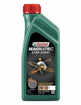 Castrol  Magnatec Stop-Start 0W-30 D, 1L