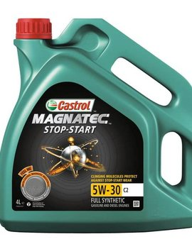 Castrol  Magnatec Stop-Start 5W-30 C2, 4L