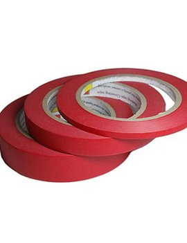 CarPro Abdeckband  RED