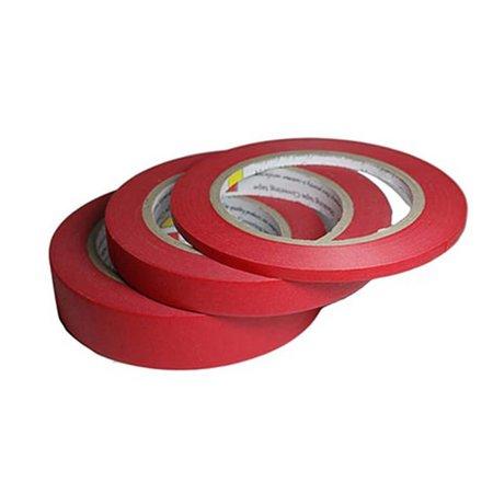 CarPro CarPro Abdeckband RED