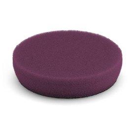 Flex Poliermaschinen Polierschwamm Violett Hart 80mm