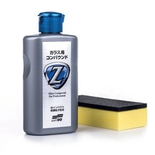Soft99 Glass Compound Z