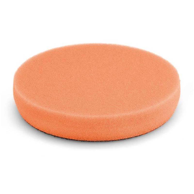 Flex Tools Flex Polierschwamm Orange Mittelhart 140mm
