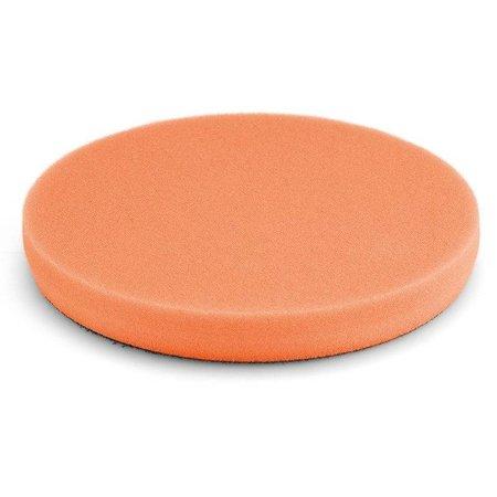 Flex Tools Flex Polierschwamm Orange Mittelhart 200mm
