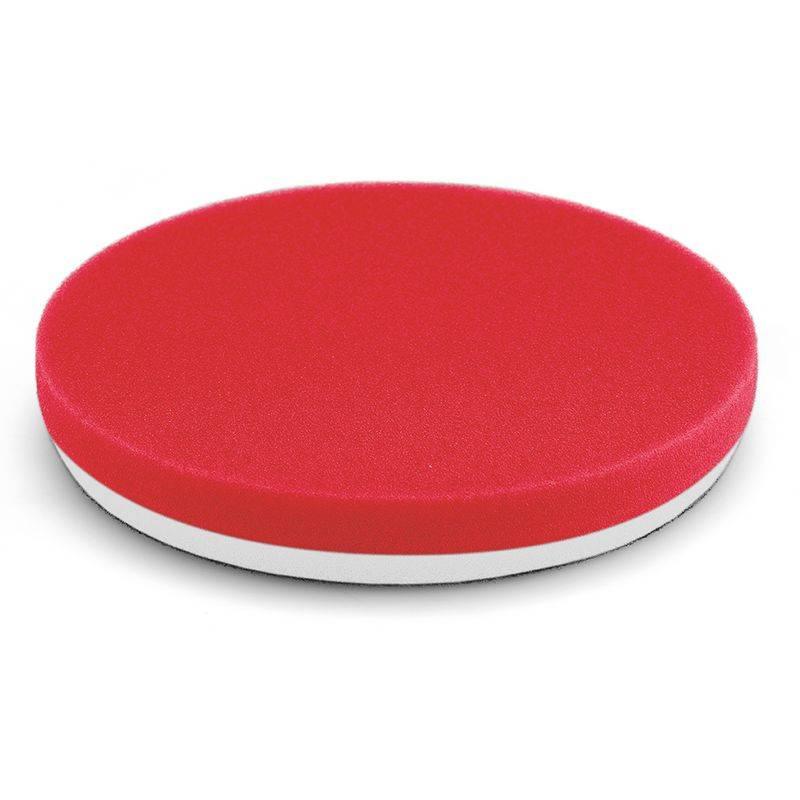Flex Tools Flex Polierschwamm Rot Weich 160mm
