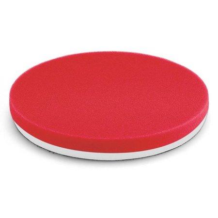 Flex Tools Flex Polierschwamm Rot Weich 200mm