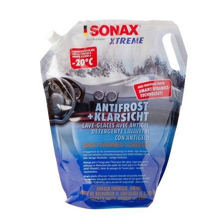 Sonax Sonax Xtreme AntiFrost + KlarSicht bis -20°C, 2L