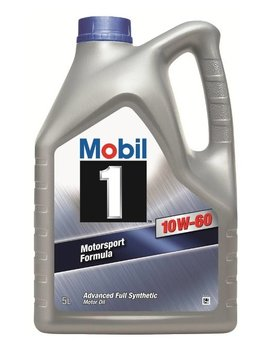 Mobil 1 Motorsport Formula 10W-60, 5L