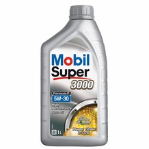 Mobil 1 Mobil Super 3000 Formula P 0W-30 1L