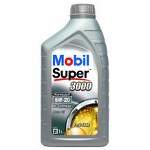 Mobil 1 Mobil Super 3000 Formula F 5W-20 1L