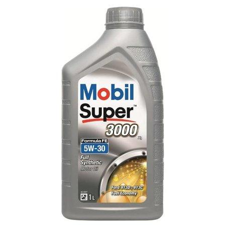 Mobil 1 Mobil Super 3000 X1 Formula FE 5W-30 1L