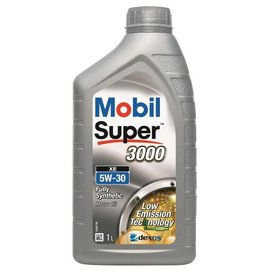 Mobil 1 Mobil Super 3000 XE 5W-30 1L