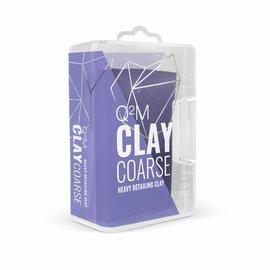 Gyeon Q2M Clay Coarse