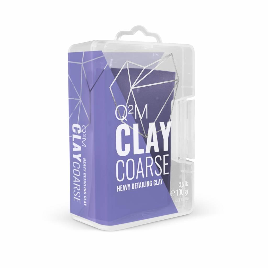 Gyeon Gyeon Q2M Clay Coarse Reinigungsknete