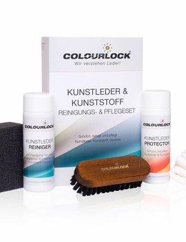 Colourlock  Kunstleder-Pflegeset