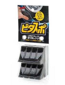 Soft99 Pitasupo Tire Pads