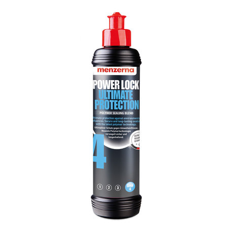 Menzerna Menzerna Power Lock Ultimate Protection - 250ml