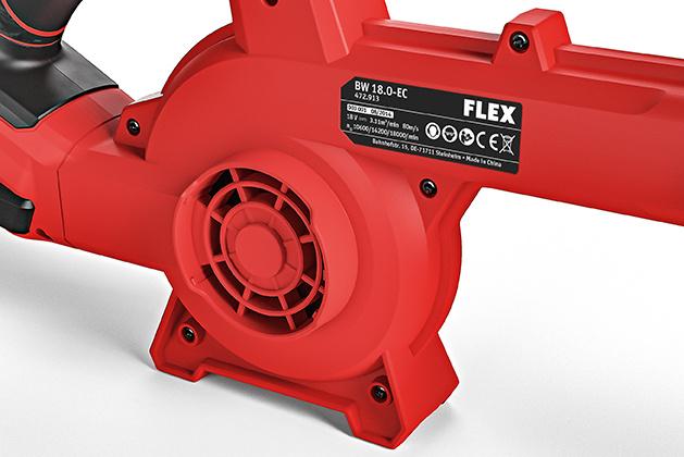 Flex Tools Flex Akku-Gebläse