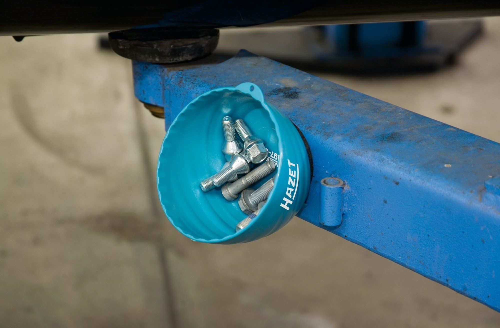 Hazet Hazet Magnet-Schale 150 mm ∅