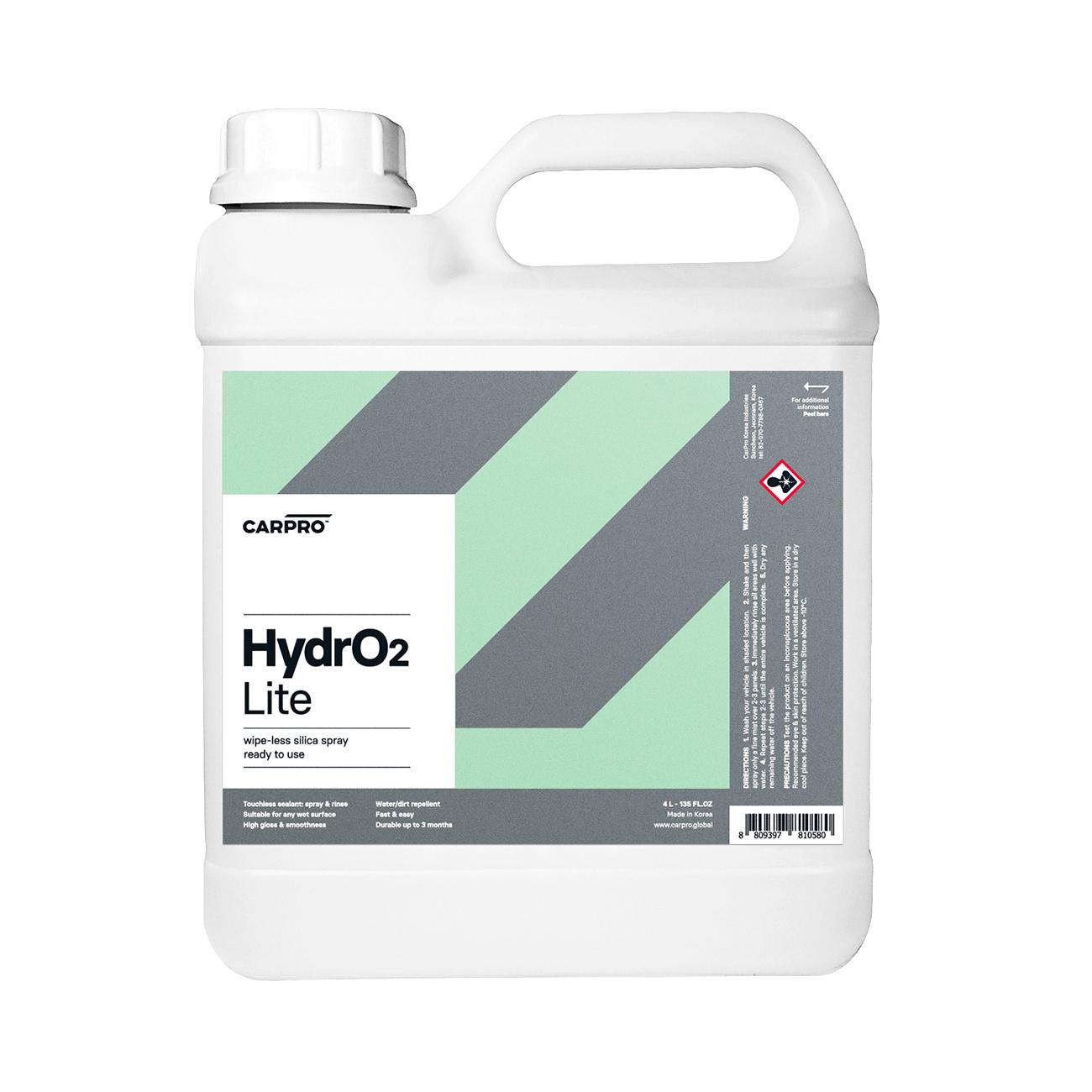 CarPro CarPro Hydro2 LITE READY