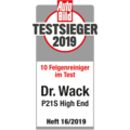 Dr. Wack Dr. Wack  P21S HIGH END Felgenreiniger 5L