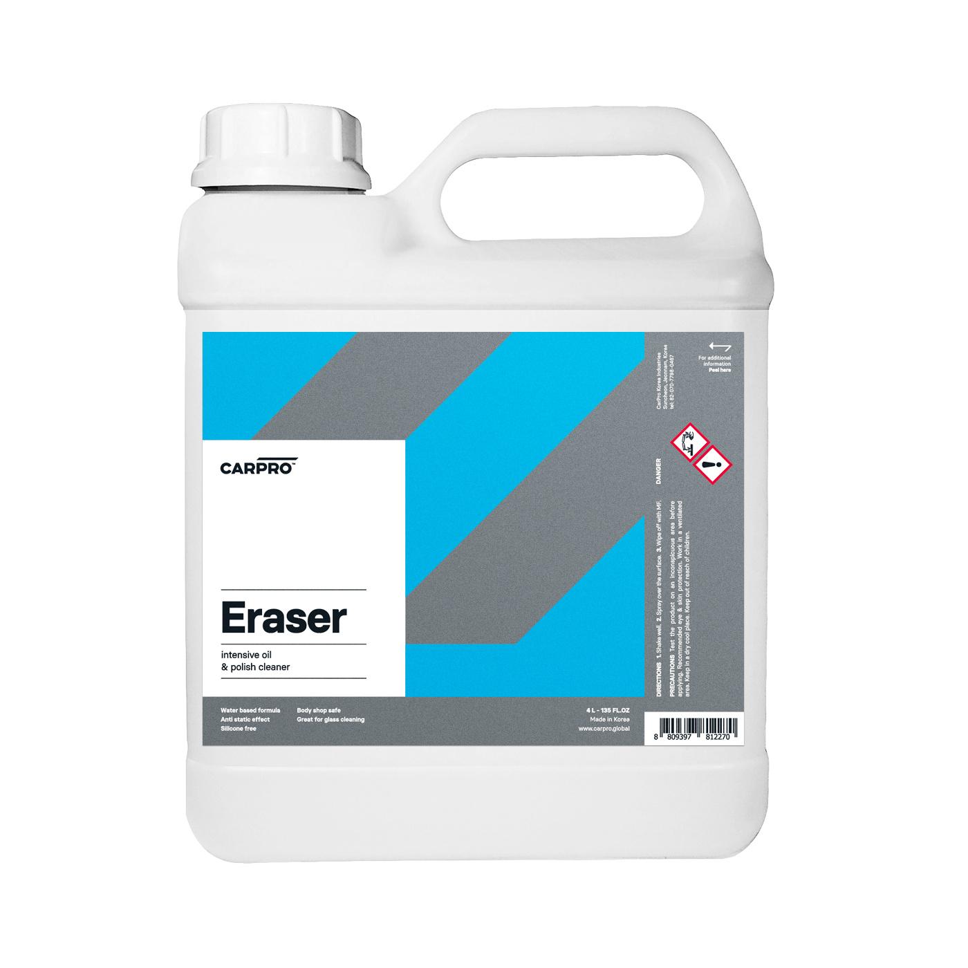 CarPro CarPro Eraser Reiniger und Entfetter