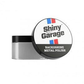 Shiny Garage Back2Shine Metal Polish