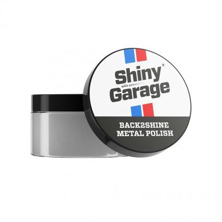 Shiny Garage Shiny Garage Back2Shine Metal Polish Metallpolitur