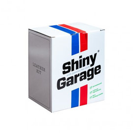 Shiny Garage Leather Kit Soft