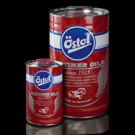 Östol Oldtimer Öl SAE 15W-50