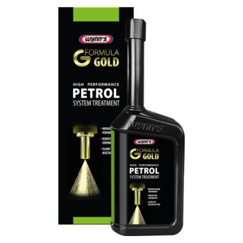 Wynn's Wynn's Formula Gold Petrol System Treatment