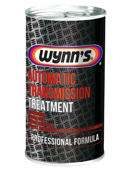 Wynn's Automatic Transmission Treatment