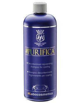 Labocosmetica  #PURÌFICA saures Dekontaminations-Shampoo