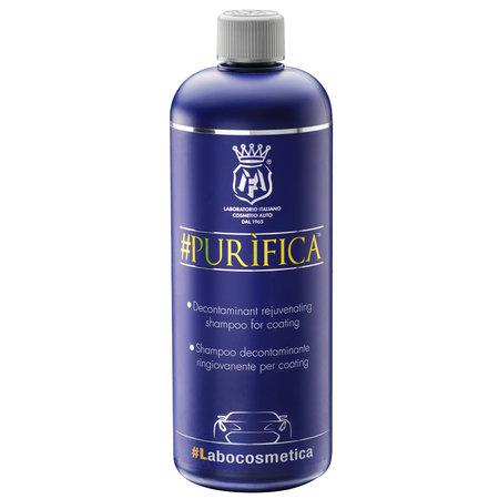 Labocosmetica  Labocosmetica Purifica saures Dekontaminations-Shampoo