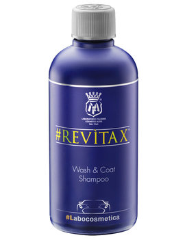 Labocosmetica  #REVÌTAX Wash&Coat Shampoo