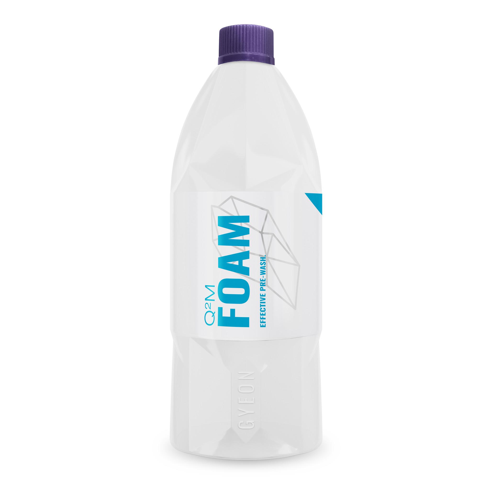 Gyeon Q2M Foam