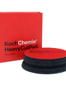 Koch Chemie Heavy Cut Pad 76mm