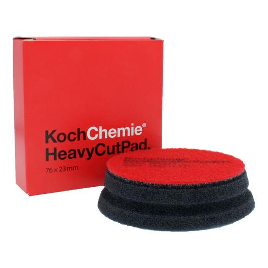 Koch Chemie Koch Chemie Heavy Cut Pad Ø 76 x 23 mm
