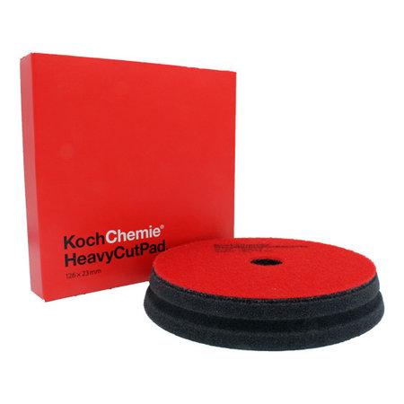 Koch Chemie Koch Chemie Heavy Cut Pad Ø 126 x 23 mm