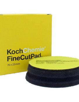 Koch Chemie Fine Cut Pad 76mm