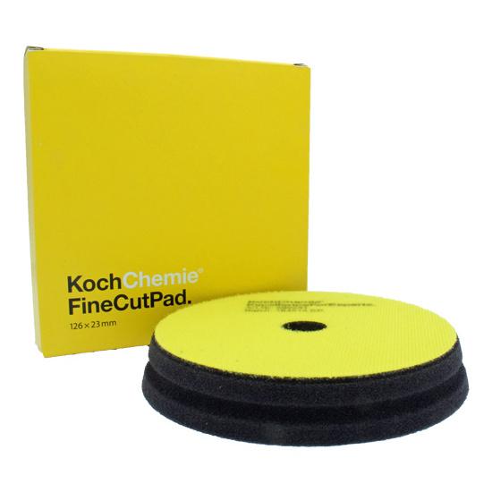 Koch Chemie Koch Chemie Fine Cut Pad Ø 126 x 23 mm